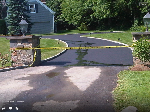 Jerry's Paving - Norwalk, CT
