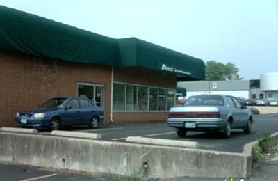 Patten Books - Saint Louis, MO
