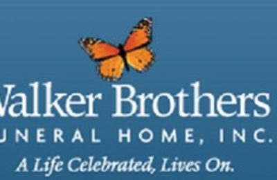 Walker Brothers Co Funeral Home Inc - Spencerport, NY