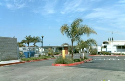 Bayside Palms Mobilehome Village - San Diego, CA
