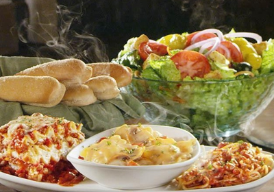 Olive Garden Italian Restaurant 3730 University Dr Nw Huntsville