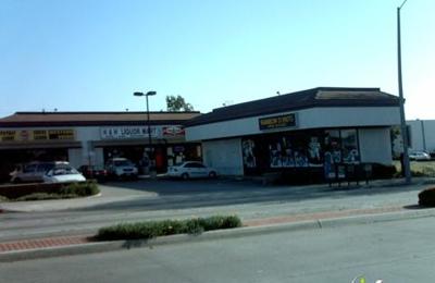 Piara Pizza - Whittier, CA