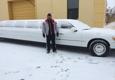VIP Party Bus and Limo Service - El Paso, TX