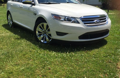 Wabash Valley Chrysler, LLC. - Wabash, IN. 2010 Ford Taurus limited