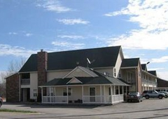 Americas Best Value Inn - Grain Valley, MO