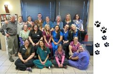 Westgate Pet & Bird Hospital - Austin, TX