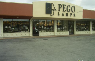 pego lighting. pego lamps coral gables fl lighting w
