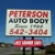 Peterson Auto Body Inc.