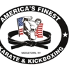 America's Finest Karate & Kickboxing Middletown Ny