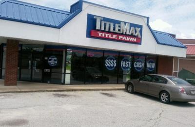 TitleMax Title Pawns - Cairo, GA