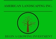 American Landscaping Inc - Silver Spring, MD
