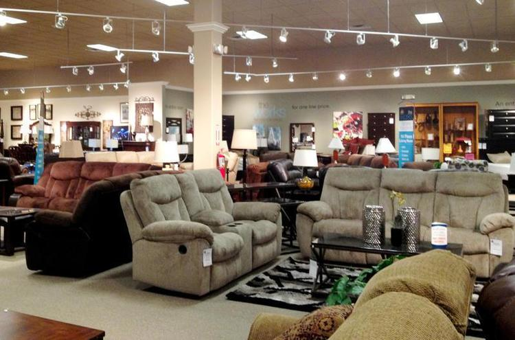 . Mega Furniture Phoenix  AZ 85033   YP com