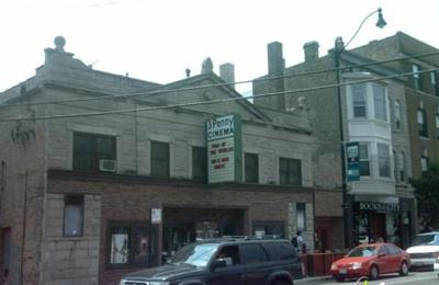 Lincoln Hall - Chicago, IL