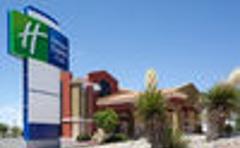 Holiday Inn Express & Suites Albuquerque-N. Balloon Fsta Pk
