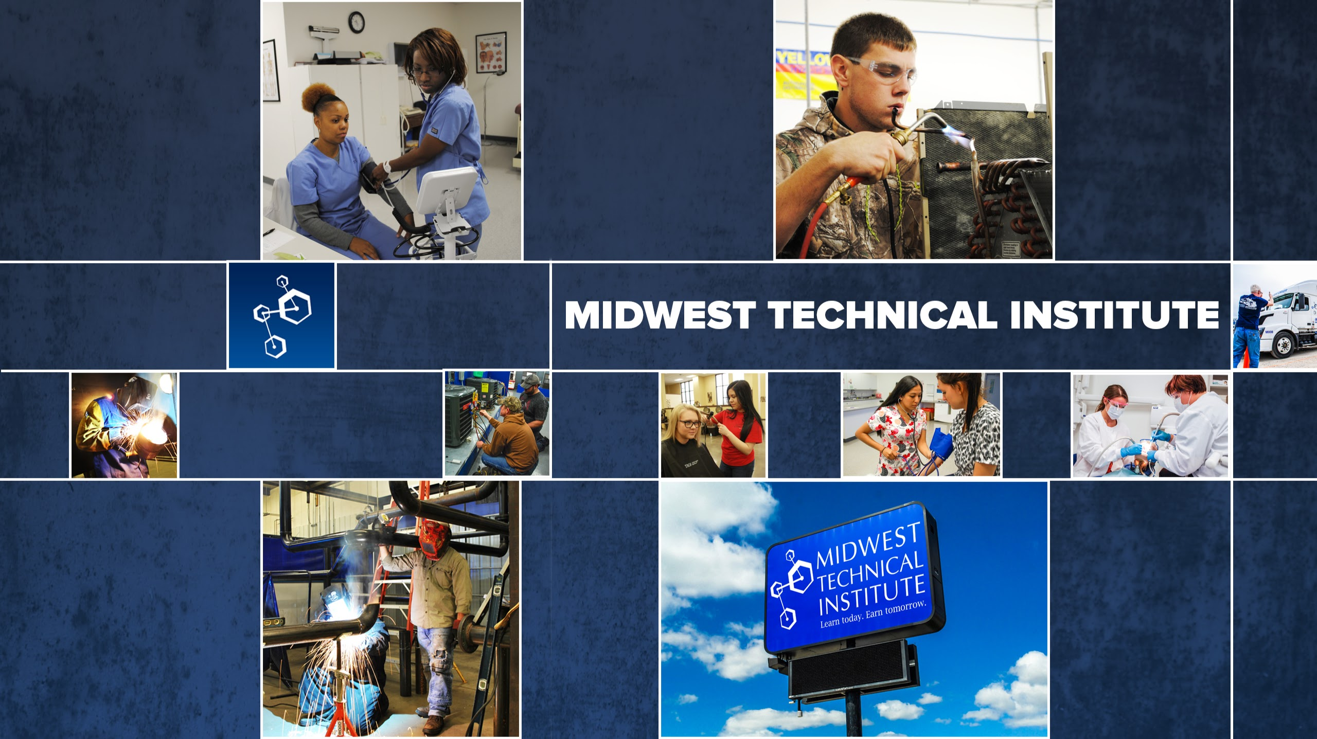 Midwest Technical Institute Springfield Mo 3600 S
