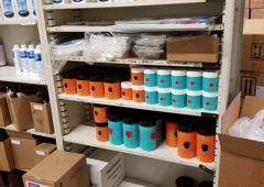 S & J Wholesale Barber Supplies - Avon, OH