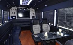 Central PA Limousine, LLC