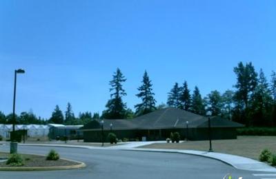Advent Lutheran Church - Mill Creek, WA