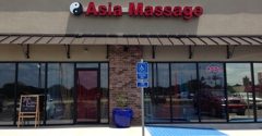 Asia Massage - Bossier City, LA