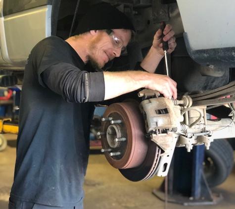 Fraser Automotive Repair - Macomb, MI