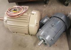 Lydon Electric Motors John Owner Waukon Ia
