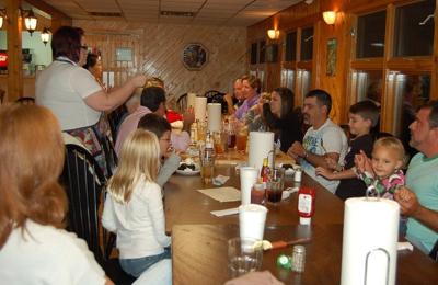 Pappy's Riverside Restaurant - Blairsville, GA
