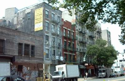Home Sweet Home - New York, NY
