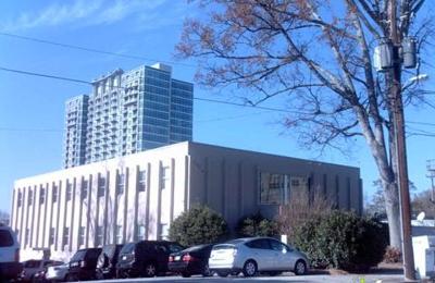 All Therapeutic & Massage Body - Atlanta, GA