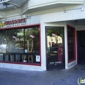 Ace Wasabi Rock-N-Roll Sushi - San Francisco, CA