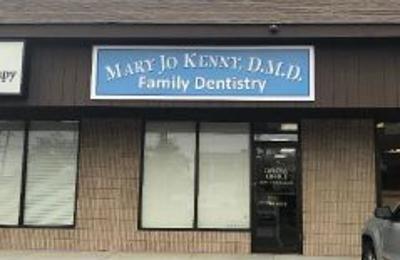 Mary Jo Kenny DMD - Danbury, CT