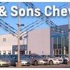 Miller & Sons Chevrolet Buick