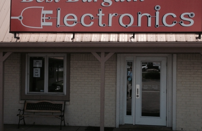 BEST BARGAIN ELECTRONICS - Indianapolis, IN