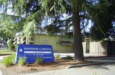 Windsor Garden Of Hayward - Hayward, CA