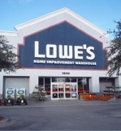 Lowe S Home Improvement Orlando Fl