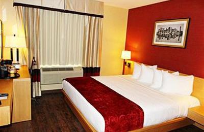 Hotel Luxe - Brooklyn, NY