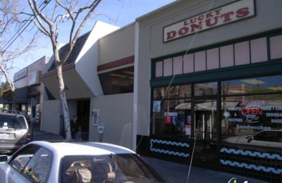 Lucky's Donuts - San Leandro, CA
