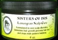 Sisters of Isis Natural Hair Care Product - Dallas, TX