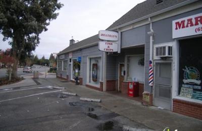 Jonathan's Fish & Chips - Menlo Park, CA