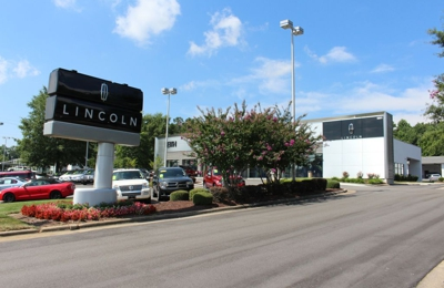 Leith Lincoln - Raleigh, NC