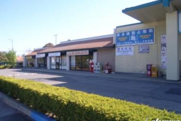 California Karate Academy
