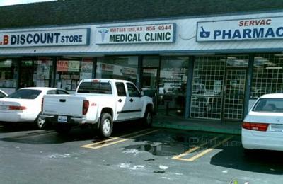 Anhtuan Tong MD Inc - Torrance, CA