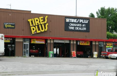 Tires Plus - Omaha, NE