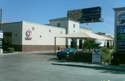 Texaco - Phoenix, AZ