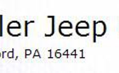 Humes Chrysler Jeep Dodge & Ram