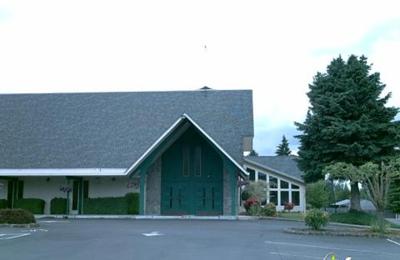 Faith Baptist Church - Vancouver, WA
