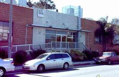Hellmuth Obata & Kassabaum - Culver City, CA