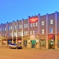 Historic Anchorage Hotel - Anchorage, AK