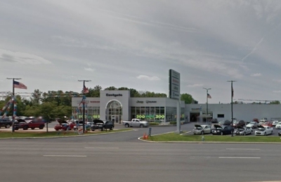 Eastgate Chrysler Jeep Dodge - Indianapolis, IN