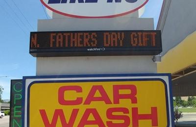 Like Nu Car Wash - Boise, ID