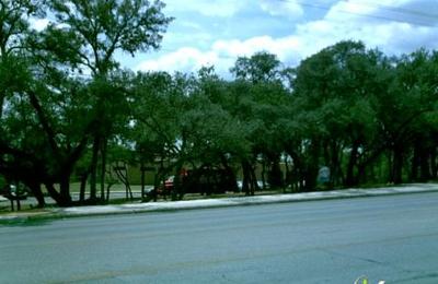 San Antonio Police Dept - San Antonio, TX